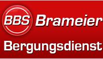 Logo von Bergungsdienst Brameier Schopsdorf GmbH